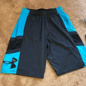 Men's/teens athletic shorts